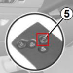 ZOE Ladekabel verriegeln bzw. entriegeln